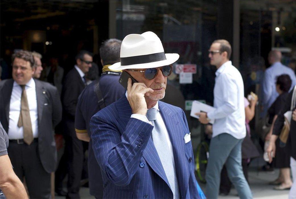 Кто на самом деле стоит за трендами Pitti Uomo: Обзор неочевидных тенденций выставки. Изображение № 5.