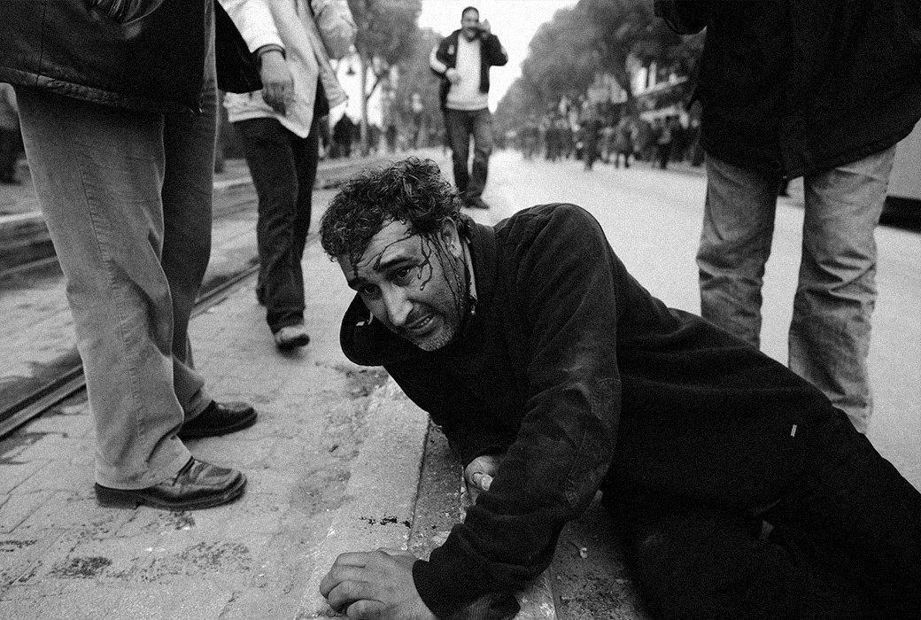 Весна закончилась: Что получили Тунис и Египет после революции?. Изображение № 2.