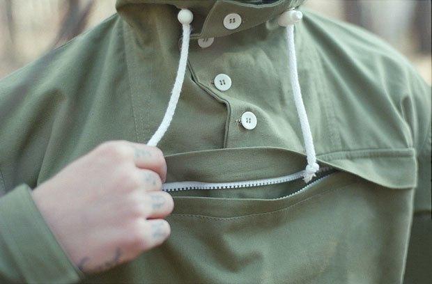 Новая марка: Уличная одежда Ditch Clothing. Изображение № 10.