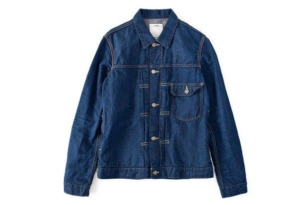 Японская марка Visvim представила первую часть весенней коллекции одежды. Изображение № 2.