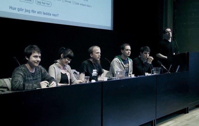 «Каждое наше действие под надзором»: Интервью с создателем фильма о The Pirate Bay. Изображение № 2.