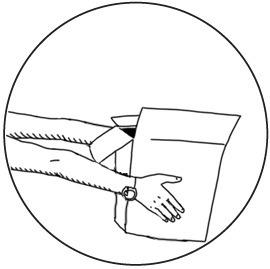 Совет: Как затащить постель. Изображение №8.
