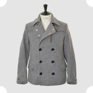 10 пальто на маркете FURFUR. Изображение № 6.