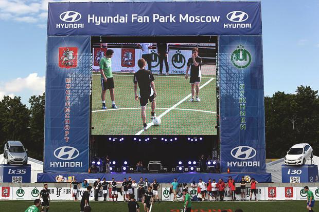 Детали: Репортаж с футбольного турнира магазина FOTT. Изображение № 21.