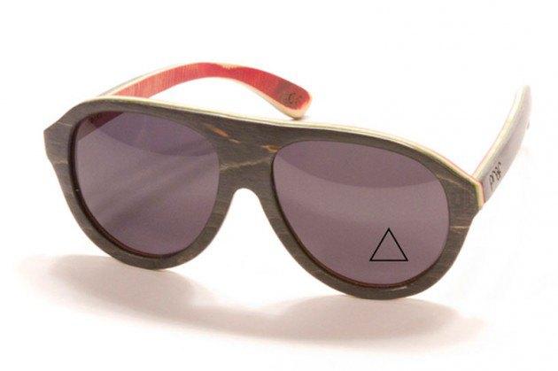 Марка Proof выпустила солнцезащитные очки из скейтбордов. Изображение № 3.
