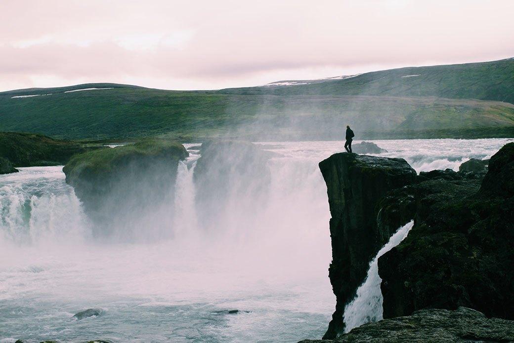 Как мы проехали всю Европу на мотоциклах, чтобы посёрфить у берегов Исландии. Изображение № 7.