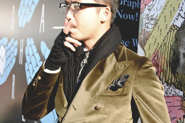Итоги Pitti Uomo: 10 трендов будущей весны, репортажи и новые коллекции на выставке мужской одежды. Изображение № 148.