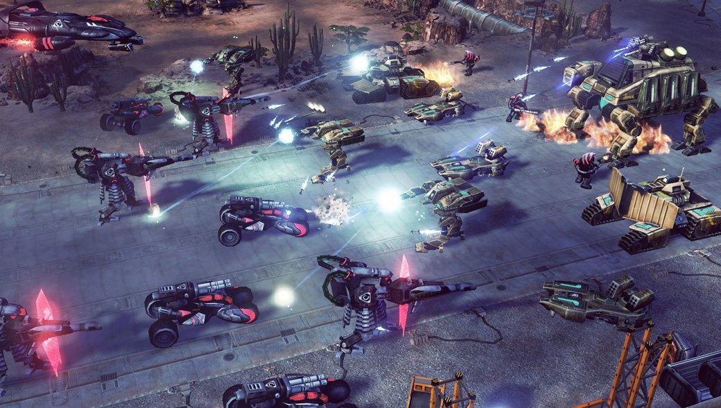 Command & Conquer 4. Изображение № 28.