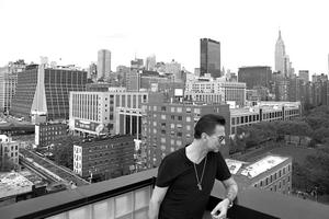 Depeche Mode опубликовали обложку и треклист нового альбома. Изображение № 2.