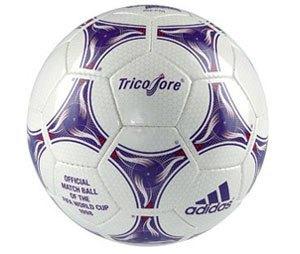 От T-Model до Brazuca: История и эволюция мячей чемпионатов мира. Изображение № 16.
