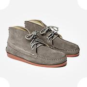 Изображение 37. В целях профилактики: правила ухода за обувью.. Изображение № 3.