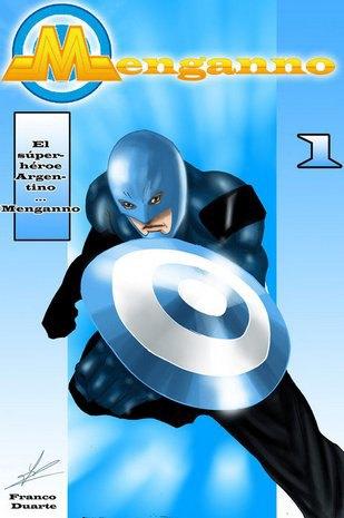 Аргентинская полиция арестовала местного «супергероя». Изображение № 11.