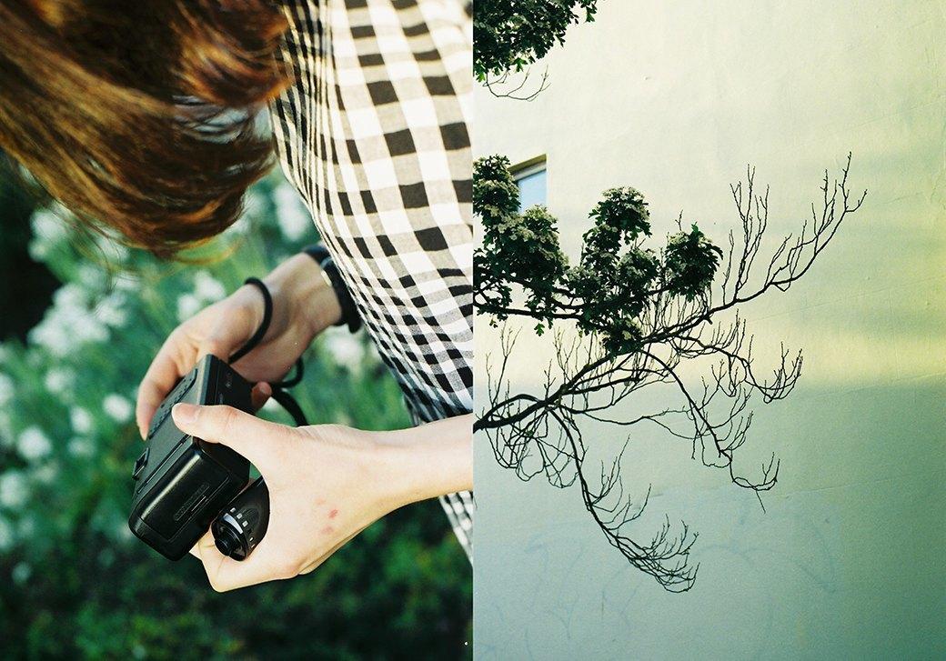 «Вторая юность»: Поэтический фотопроект о вечных подростках. Изображение № 22.