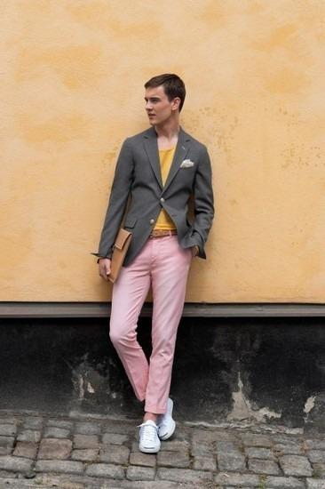Марка Gant Rugger представила лукбук весенней коллекции одежды. Изображение № 2.