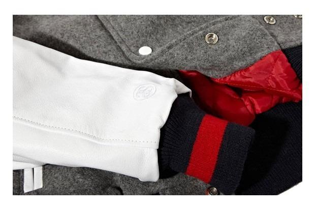 Марка Stussy выпустила лукбук новой коллекции одежды своей линейки Holiday. Изображение № 10.
