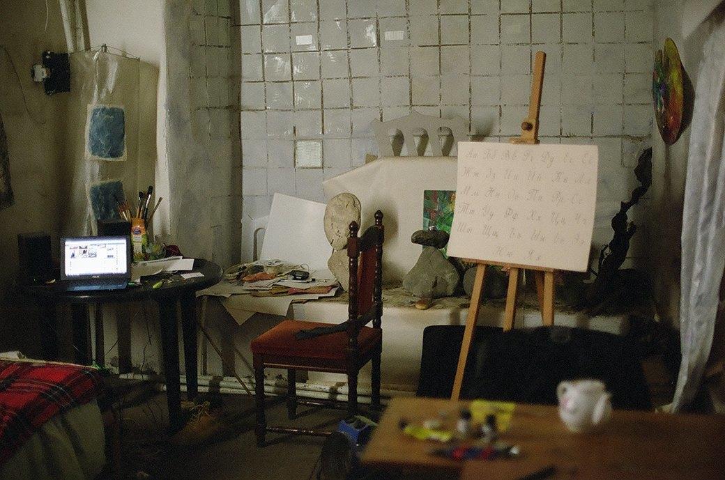 «Гуслица»: Как живёт арт-резиденция в подмосковном лесу. Изображение № 3.