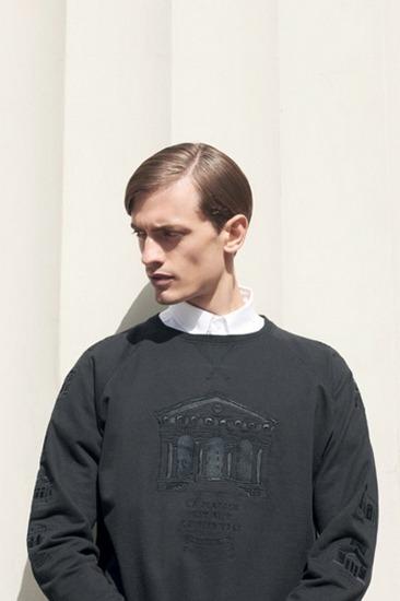 Датская марка Soulland представила весеннюю коллекцию одежды. Изображение № 6.