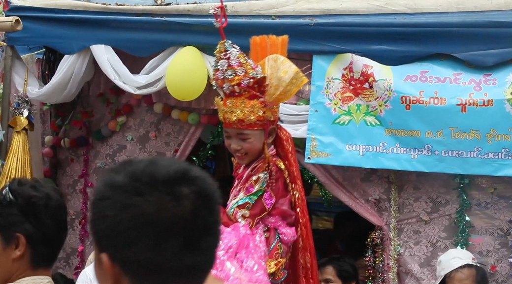 Автостопом по Азии: Как я встретил буддийский Новый год. Изображение № 7.