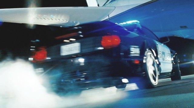 Ford Mustang: как бюджетный маслкар стал символом американского автопрома. Изображение № 29.