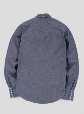 Совместная коллекция Levi's Left Handed Jean и Levi's Japan. Изображение № 18.