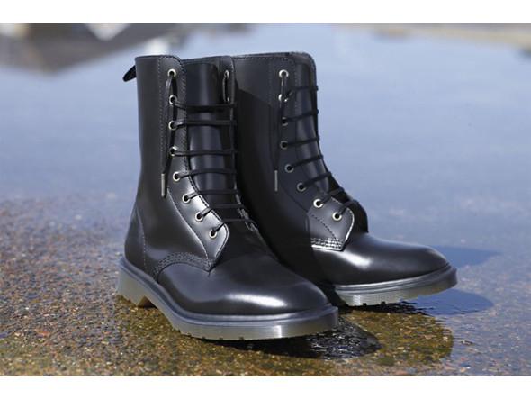 Крутой замес: Новая коллекция ботинок Dr Martens. Изображение № 10.