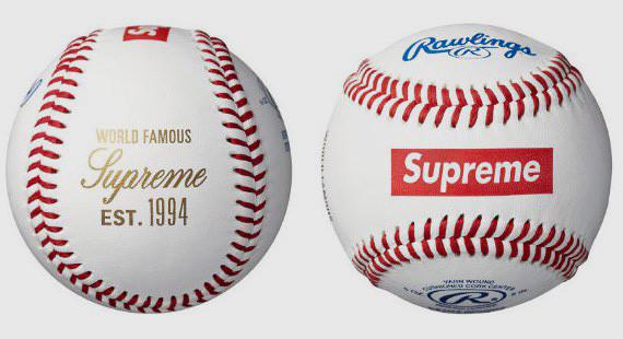 5 новых проектов американской марки Supreme. Изображение № 92.