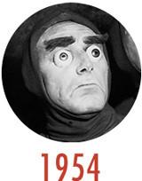 Эволюция инопланетян: 60 портретов пришельцев в кино от «Путешествия на Луну» до «Прометея». Изображение № 14.