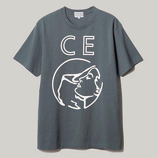 Японская марка C.E. выпустила весеннюю коллекцию одежды. Изображение № 5.