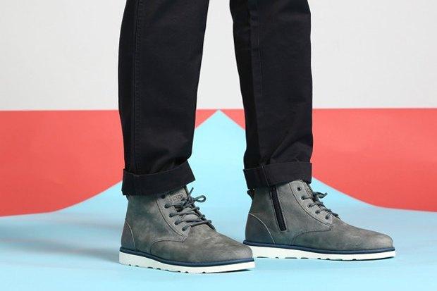 Марка Clae анонсировала новую осеннюю коллекцию обуви . Изображение № 13.