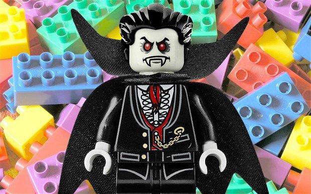 Священник из Польши назвал LEGO «сатанинской игрой» . Изображение № 1.