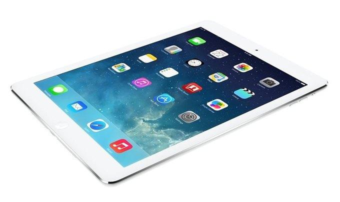 По слухам, новый iPad будет представлен уже 16 октября. Изображение № 1.
