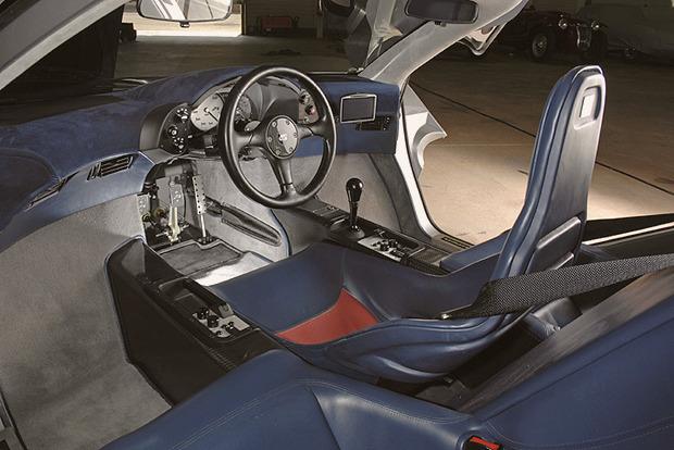 Все, что нужно знать о машинах McLaren и их очередной революции. Изображение № 6.