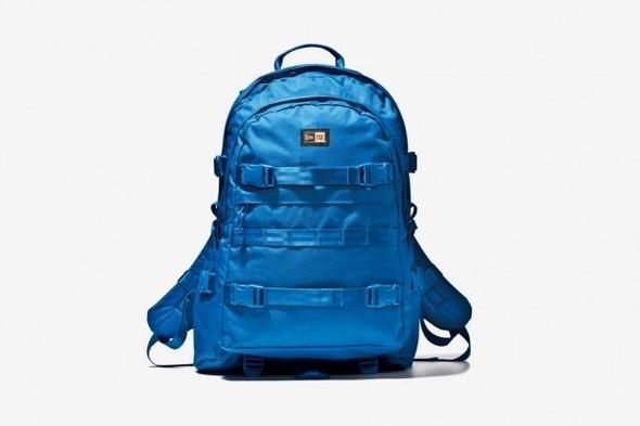 Коллекция сумок марки New Era. Изображение № 8.