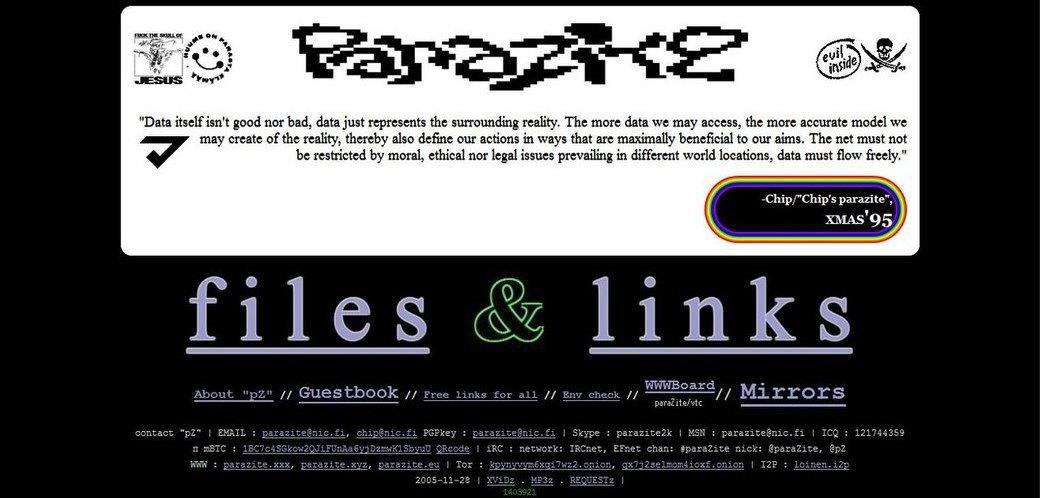 Оружие, наркотики и копрофилия: Как я провел выходные в тёмном интернете. Изображение № 14.