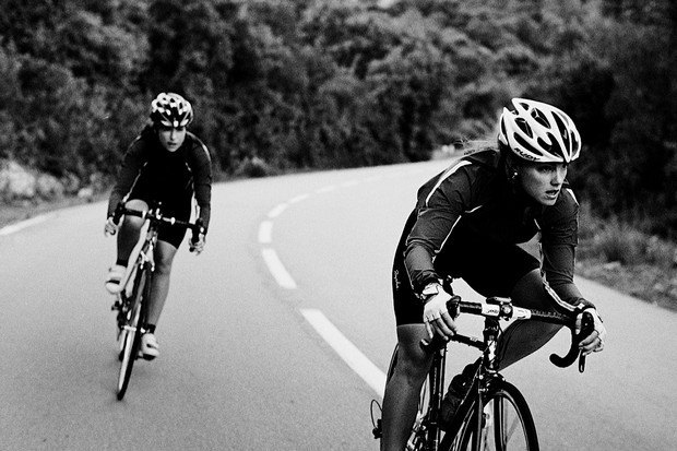 Велосипедная марка Rapha опубликовала весенний лукбук. Изображение № 3.