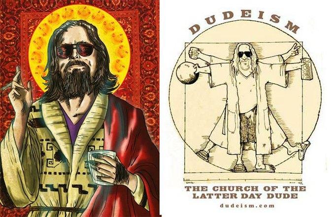 In Lucas We Trust: Как поп-культура порождает религии и культы. Изображение № 1.