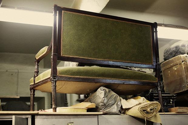 Круглый стол: Арт-директор мастерской Objects Desired о том, как своими руками обставить жилище. Изображение № 5.
