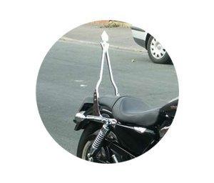 Все, что нужно знать о чопперах — мотоциклах с американским духом свободы. Изображение № 2.