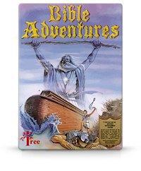 7 видеоигр на религиозную тематику. Изображение № 1.