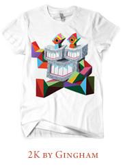 Принять на грудь: Эксперты уличной моды о принтах на футболках. Изображение № 31.