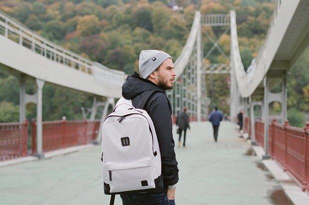 Марка Gud анонсировала новую коллекцию рюкзаков. Изображение № 4.