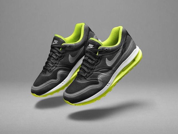 Nike представили реинкарнацию легендарной модели Air Max Lunar 1. Изображение № 12.