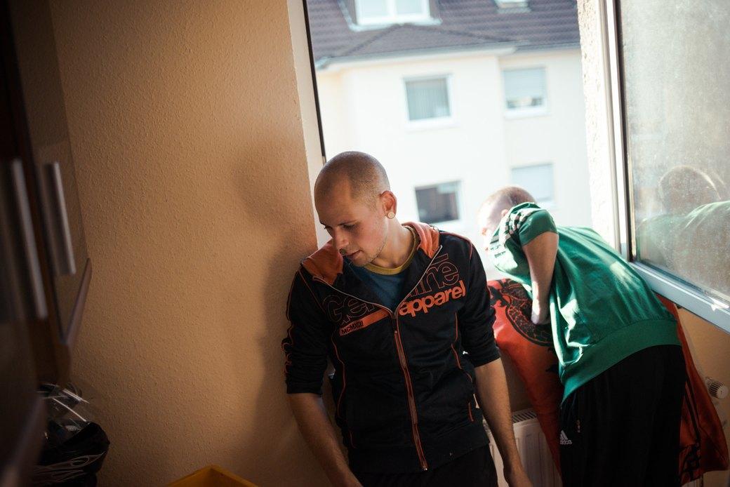 Как проходит перевоспитание немецких трудных подростков за городом. Изображение № 13.