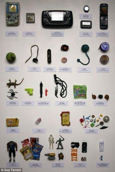 Лондонский учитель показал коллекцию конфискованного у школьников оружия за 30 лет. Изображение № 11.