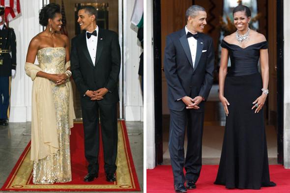 Наглядный пример: Барак Обама. Изображение № 27.