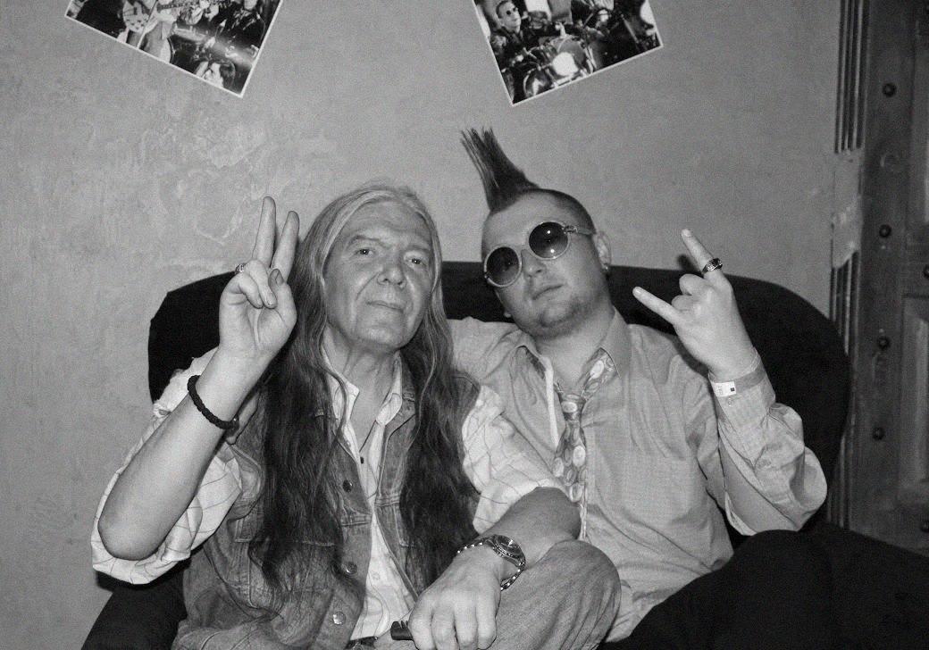 Кто запрещает рок-концерты в России: Интервью с православным активистом Юрием Агещевым . Изображение № 2.