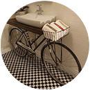 Где читать о fixed gear: 25 популярных журналов, сайтов и блогов, посвященных велосипедам. Изображение № 20.