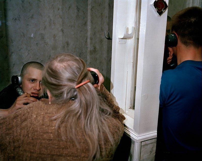 Как живут малолетние заключённые в сибирских колониях. Изображение № 19.