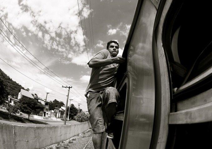 Pixadores: Документальный фильм об уличных художниках из Бразилии. Изображение № 2.