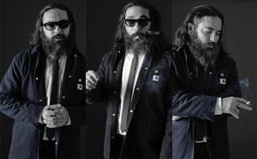 Дизайнер Адам Киммел и марка Carhartt выпустили новую совместную коллекцию одежды. Изображение № 10.
